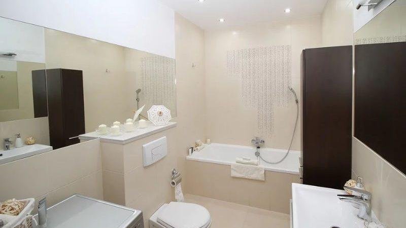 renover salle bain